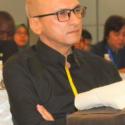 Prof Dato' Dr Abdul Rashid Khan
