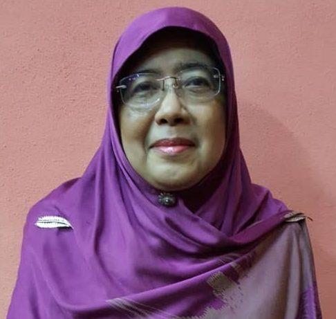 Dr Wan Namaziah Azhari
